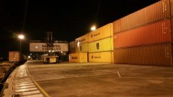 SALE AND RENTAL OF MARITIME CONTAINERS